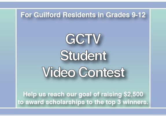 Student Video Contest